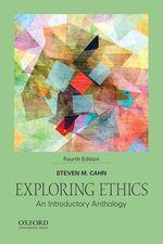 CAHN: Exploring Ethics 4e
