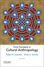 LAVENDA: Core Concepts in Cultural Anthropology