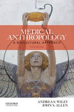 WILEY: Medical Anthropology