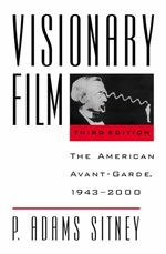 Visionary Film - The American Avant-Garde 1943–2000