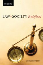 Law and Society Redefined