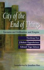 City of the End of Things