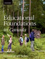 Edmunds: Educational Foundations in Canada