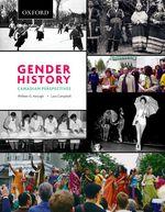 Keough: Gender History