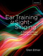Ethier: Ear Training and Sight-Singing