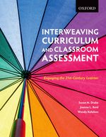 Drake: Interweaving Curriculum and Classroom Assessment
