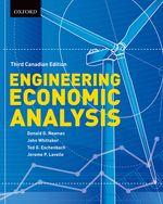 NEWNAN Engineering Economic Analysis 3Ce