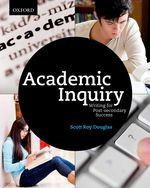 Academic Inquiry
