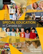 Edmunds: Special Education in Canada, 2e
