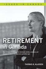 Retirement in Canada