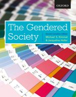 The Gendered Society, Second Canadian Edition
