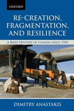 ANASTAKIS: ReCreation, Fragmentations, and Resilience