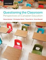 Gereluk: Questioning the Classroom