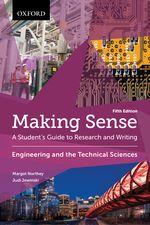 Northey Making Sense in Engineering