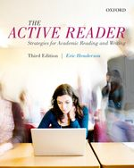 HENDERSON: The Active Reader