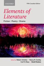 SCHOLES/STAINES: Elements of Literature