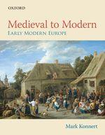 KONNERT: Renaissance and Reformation