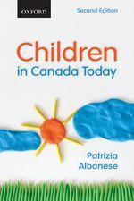 Albanese: Children in Canada