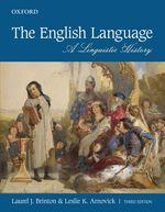 BRINTON: The English Language 3e