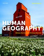 Human Geography, Ninth Edition