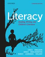 LYNCH: Literacy: Reading, Writing, and Children's Literature