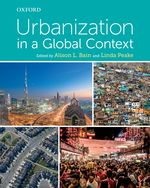 BAIN: Urbanization in a Global Context