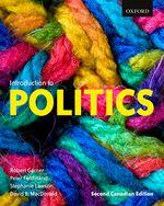 Garner: Introduction to Politics