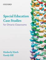 MAICH: Special Education Case Studies for Ontario Classrooms