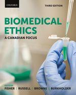 Fisher: Biomedical Ethics 3e