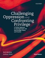MULLALY: Challenging Oppression and Confronting Privilege 3e