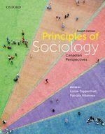 TEPPERMAN: Principles of Sociology 4e