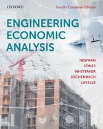 NEWNAN: Engineering Economic Analysis 4Ce