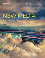 Flew: New Media 3Ce