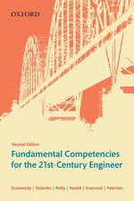 DUNWOODY: Fundamental Competencies for the 21st Century Engineer