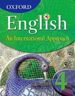 Oxford English: An International Approach Book 4