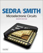 SEDRA: Microelectronic Circuits 7e
