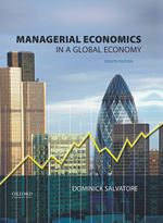 Salvatore: Managerial Economics