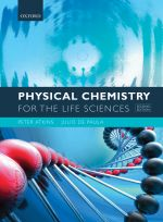 Atkins: Physical Chemistry for the Life Sciences
