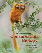 Primack: An Introduction to Conservation Biology