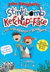 Dougherty, Stinkbomb and Ketchup-Face and the Badness of Badgers