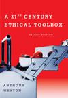 Weston, 21st Century Ethical Toolbox