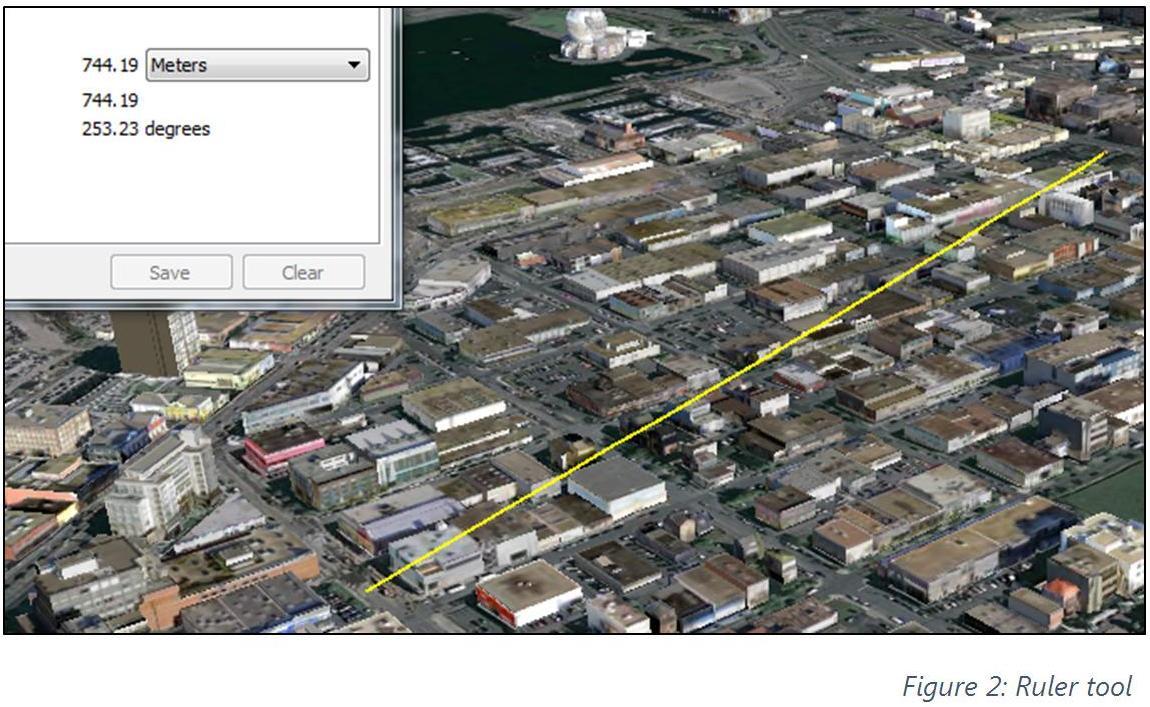 GEdiagramJPG - Elevation tool google earth